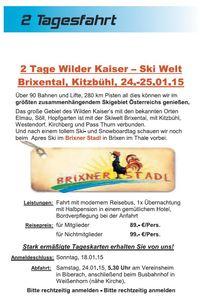 2TagesSkiausfahrtBrixen2015